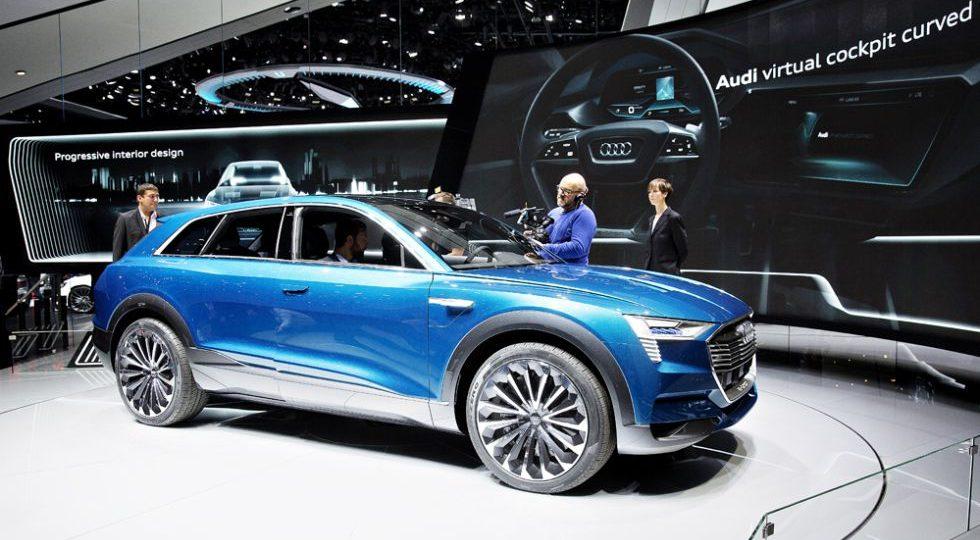 Hacia los automóviles 0.0