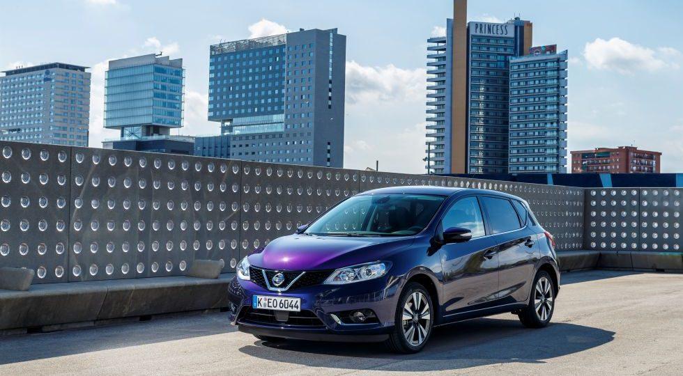 Nissan Pulsar: un compacto cómodo y muy bien equipado