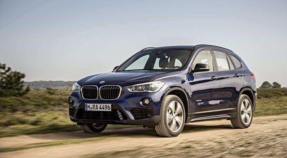 Cinco buenas razones para comprar el renovado BMW X1
