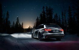 Algunos consejos para mejorar tu conducción nocturna
