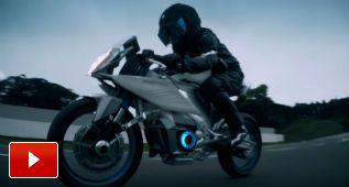 Las motos eléctricas de Yamaha