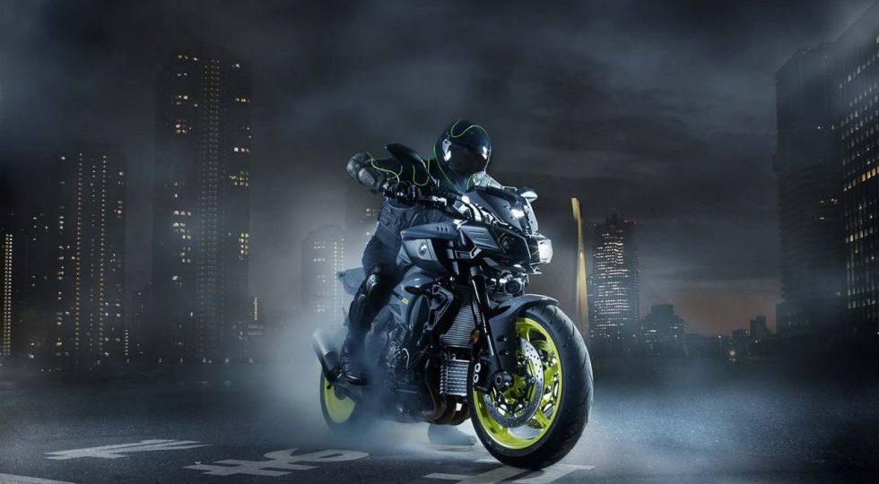 Yamaha MT-10: alma de R, cuerpo de naked