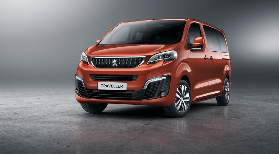 La nueva furgoneta de Toyota, Citroën y Peugeot