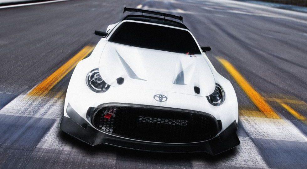 S-FR Racing Concept, un paso más a hacia la producción