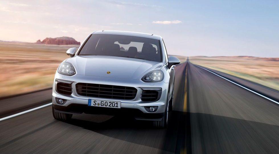 Porsche vende 200.000 unidades en un año por primera vez