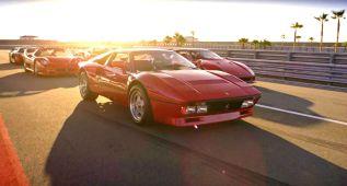 Los cinco mejores Ferrari de la historia, cara a cara