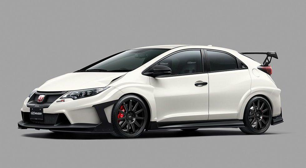 MUGEN anima a Honda en el Tokyo Auto Salon