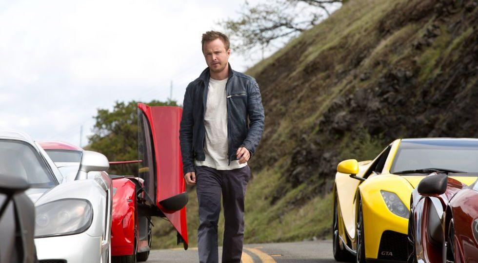 ¿Quieres el GTA Spano de la película de Need For Speed?