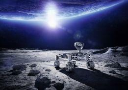 Audi quiere pisar la Luna