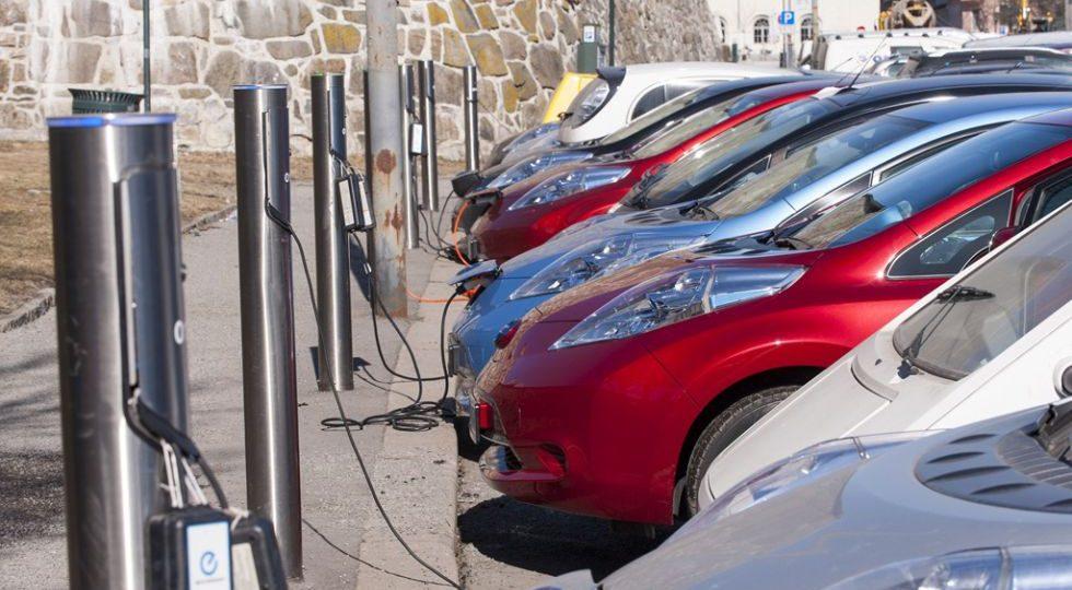 Noruega, un mundo eléctrico ideal