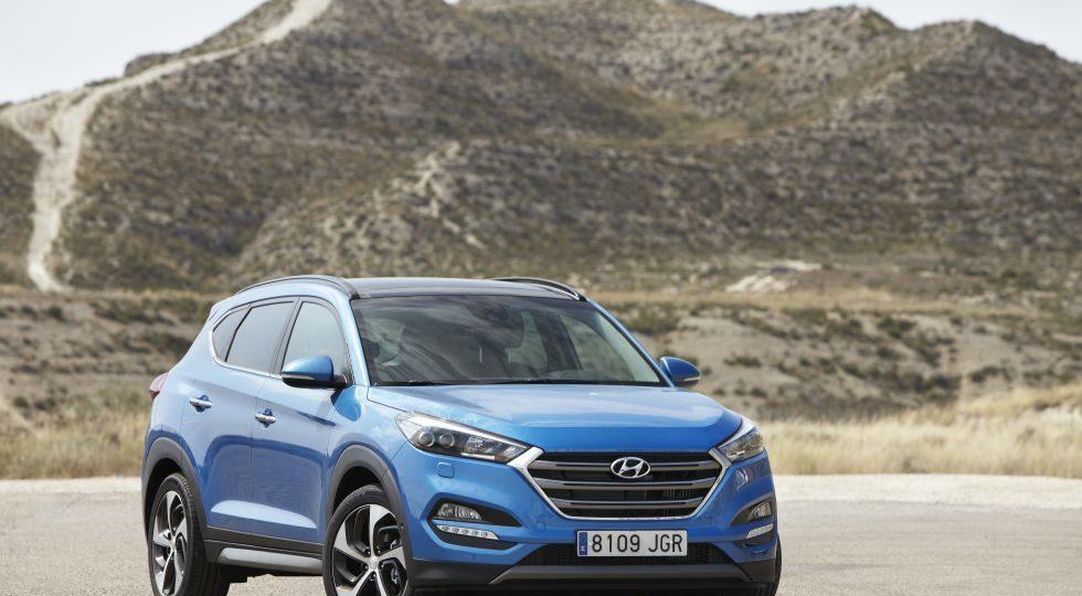 Hyundai Tucson: una evolución valiosa que hay que pagar